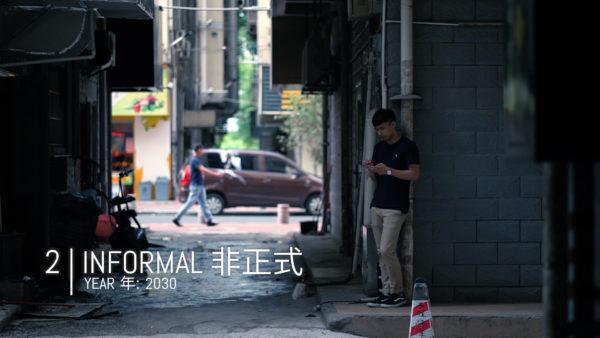 02 Informal