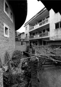 Tulou housing in Fujian Province. Photo: Rural Urban Lab