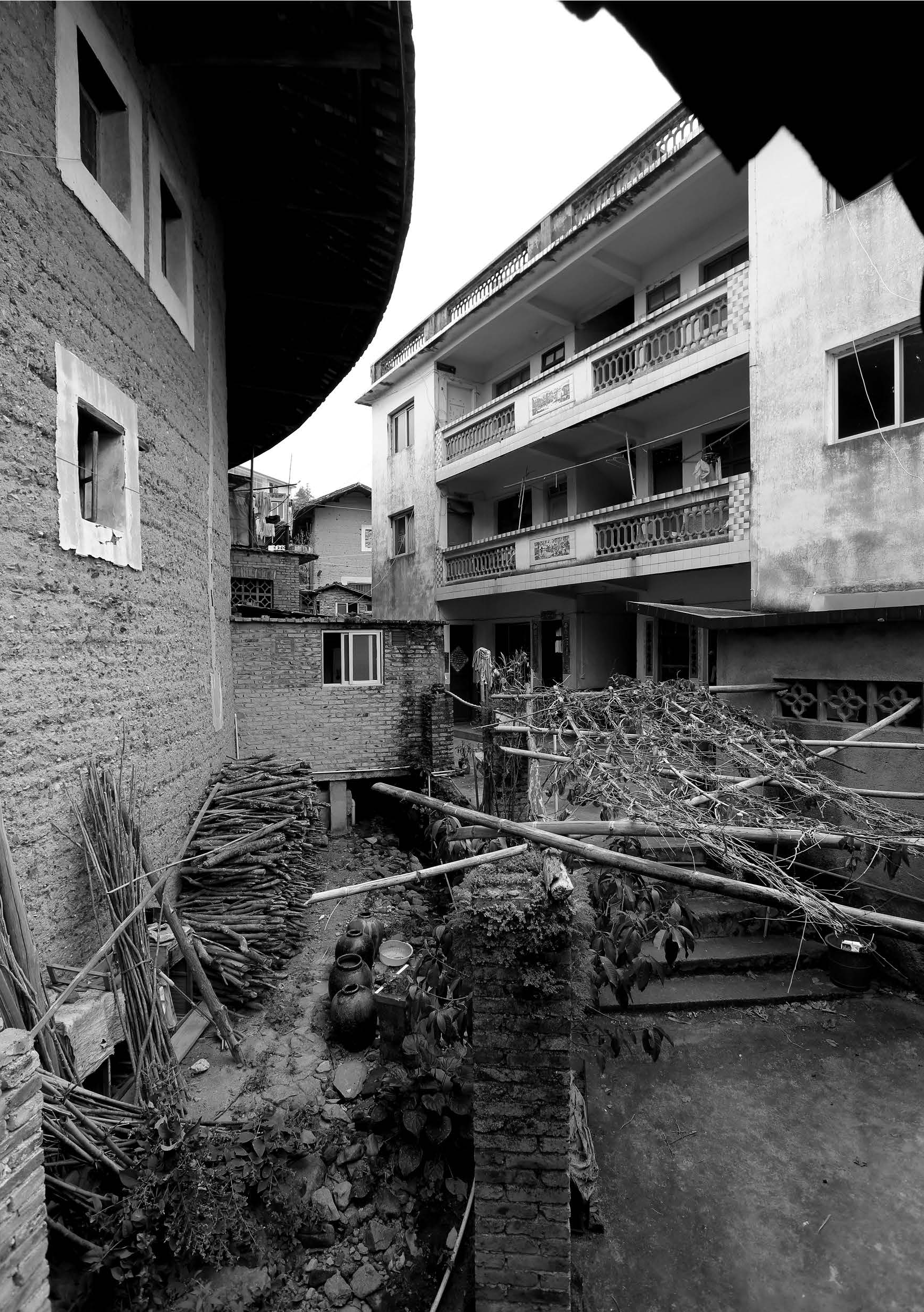 Renovation toolbox: Strategies for adapting vernacular architecture in rural China