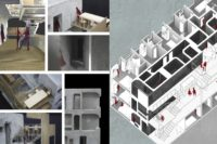 Communal Micro – Housing: Living Small in Big Congregation 1