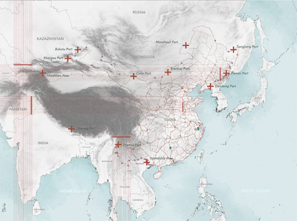 China's Borderlands in Transition
