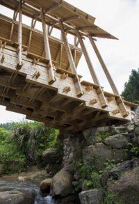 Wind and Rain Bridge 4