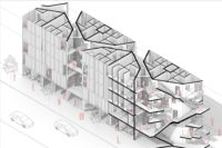 Communal Micro – Housing: Living Small in Big Congregation 7