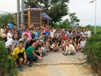 Building Community Projects in Hong Kong:  Summer Workshop for Rural Village 1
