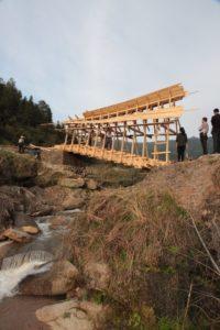 Wind and Rain Bridge 11