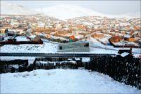 Incremental Urbanism: Ulaanbaatar`s Ger Settlements 3