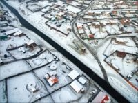 Incremental Urbanism: Ulaanbaatar`s Ger Settlements 4