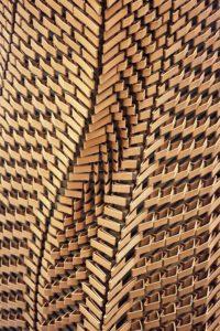 Ceramic Constellation Pavilion 1