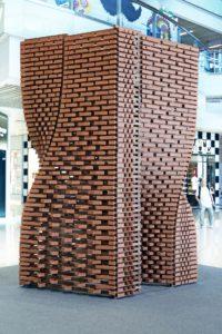 Ceramic Constellation Pavilion 11