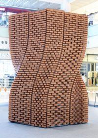 Ceramic Constellation Pavilion 12