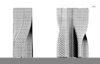 Ceramic Constellation Pavilion 17