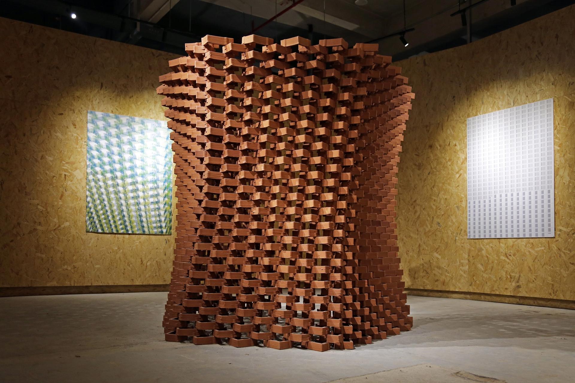 CeramicINformation Pavilion