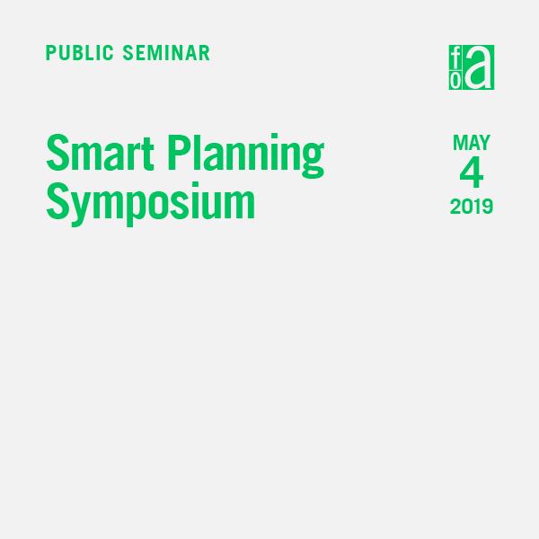 Smart Planning Symposium