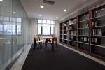 1/F Book corner