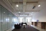 1/F Reception area