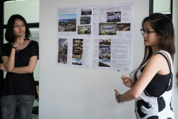 2012-2013 Intake, Studio Presentations, 2014 (2) (Ian Babbitt)