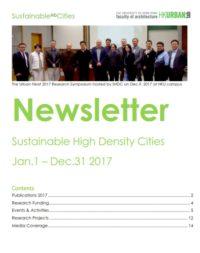 SHDC Newsletter 2017 PDF