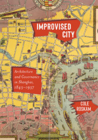 Improvised City