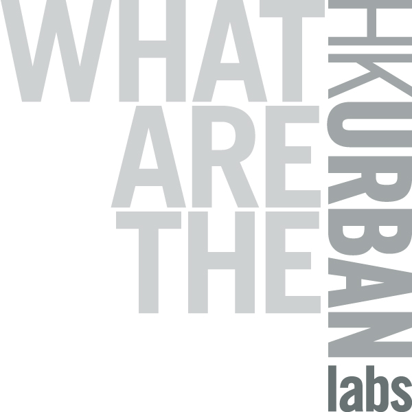 HKU Urban Labs