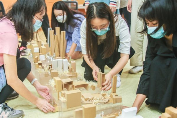 Enlarge the image of Postgraduate Diploma in Landscape Architecture