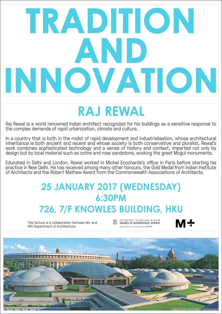 Raj Rewal
