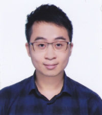 MSc(RE) Director of External Relations Dexter Ho
