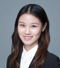 MSc(RE) Vice President Fanny Wu