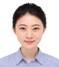 Director of Finance Jill Zhang