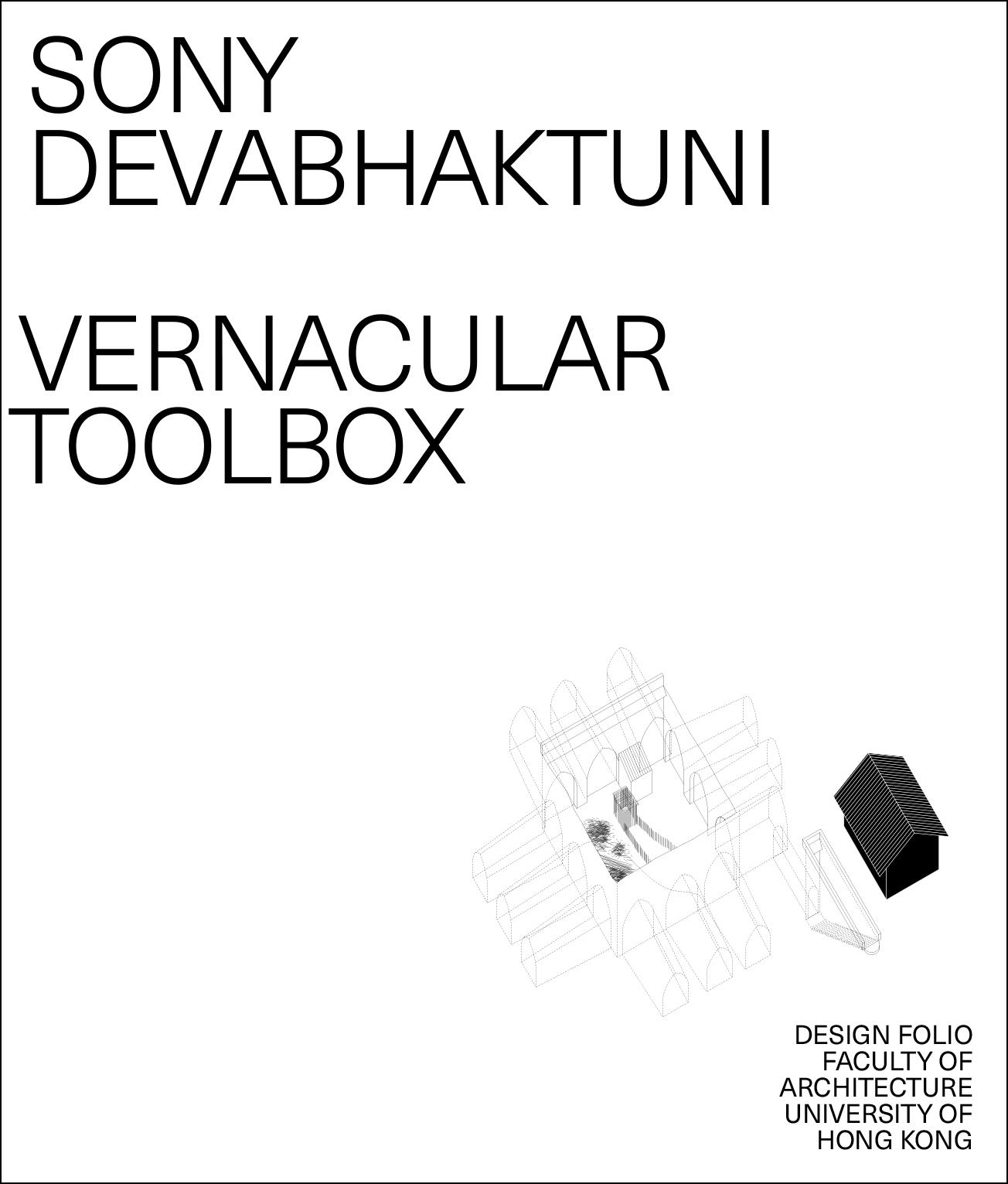 Vernacular Toolbox
