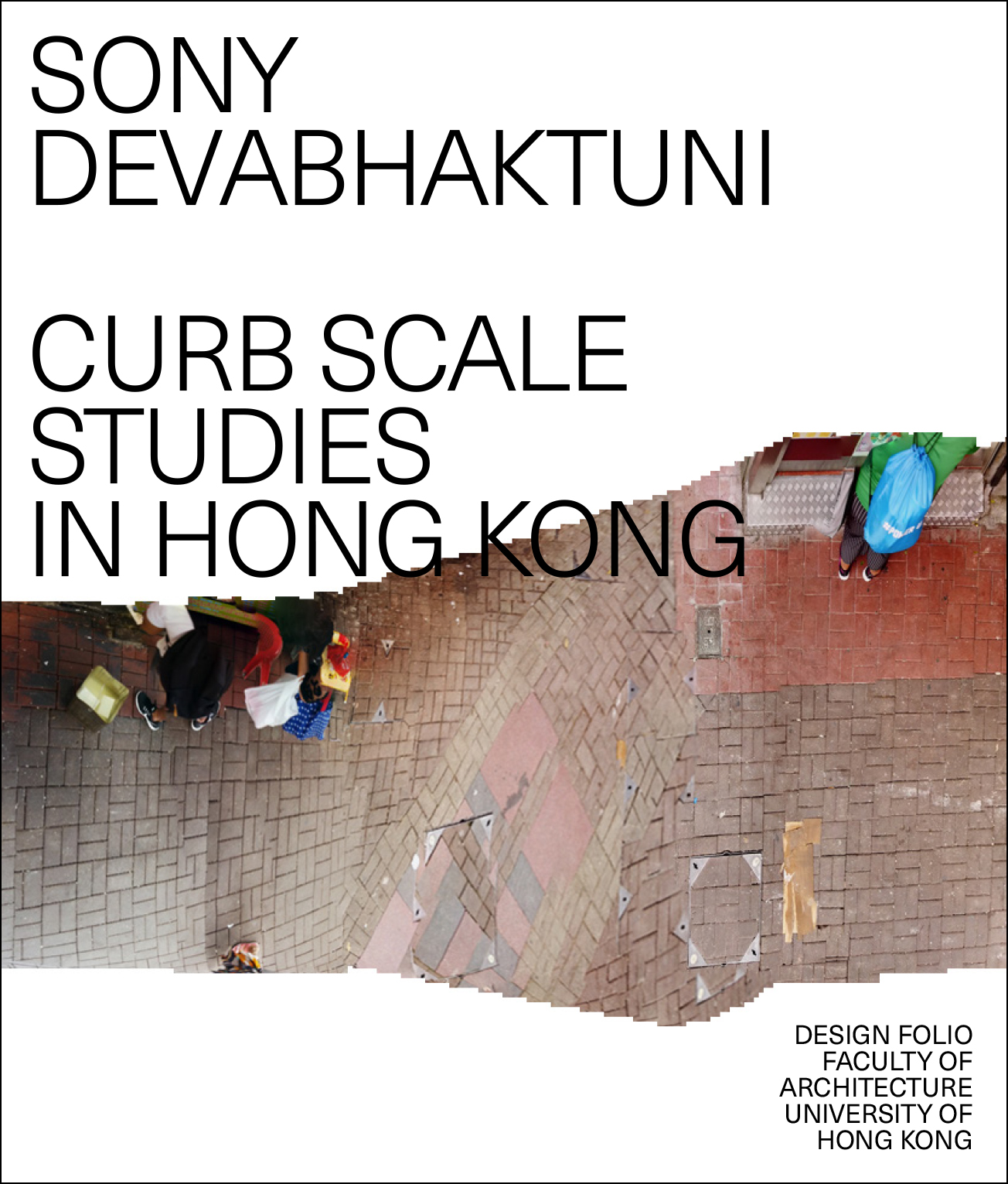 Curb-scale Studies in Hong Kong