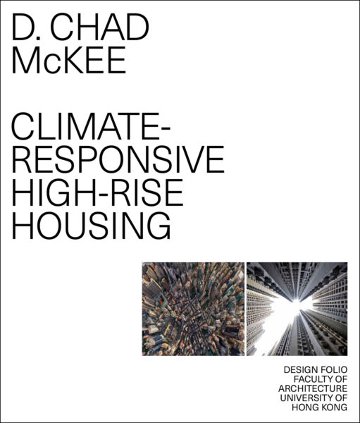 Climate-Responsive High-rise Housing