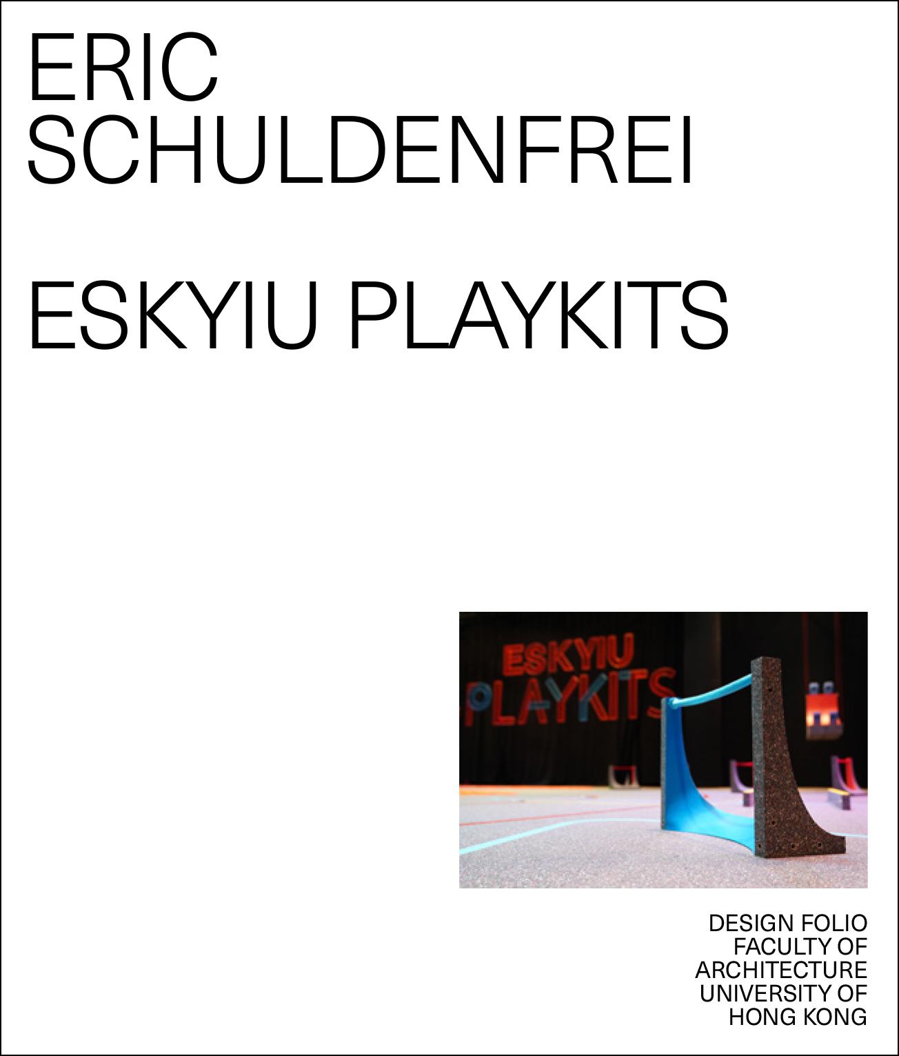 ESKYIU PLAKITS