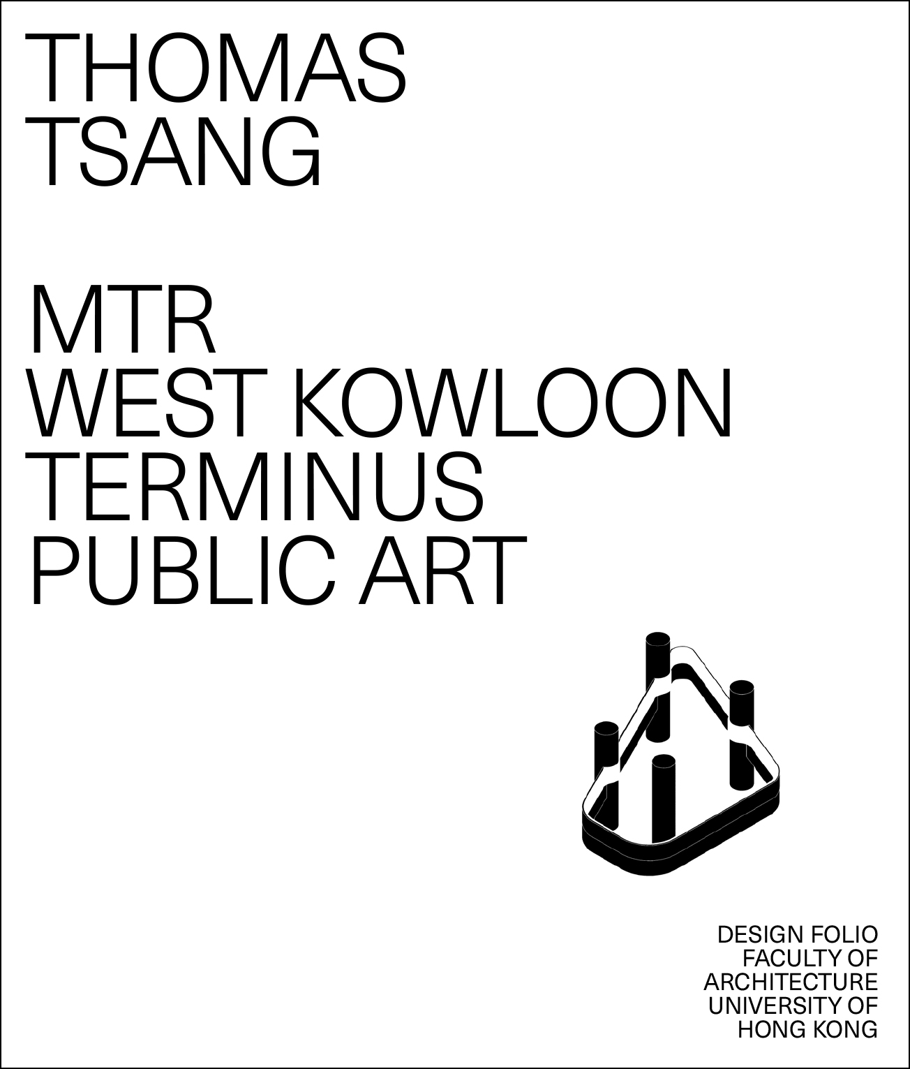MTR West Kowloon Terminus Public Art