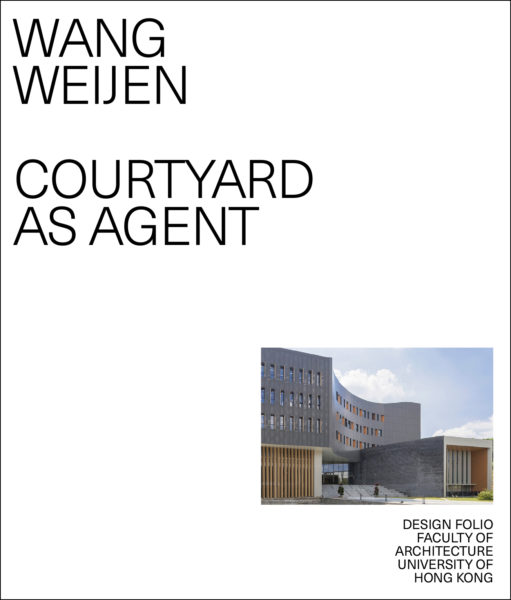 Courtyard as Agent