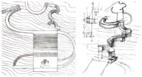 Enlarge Photo: Sketch and plan (P5). By  LI Ho Lok Klaus.