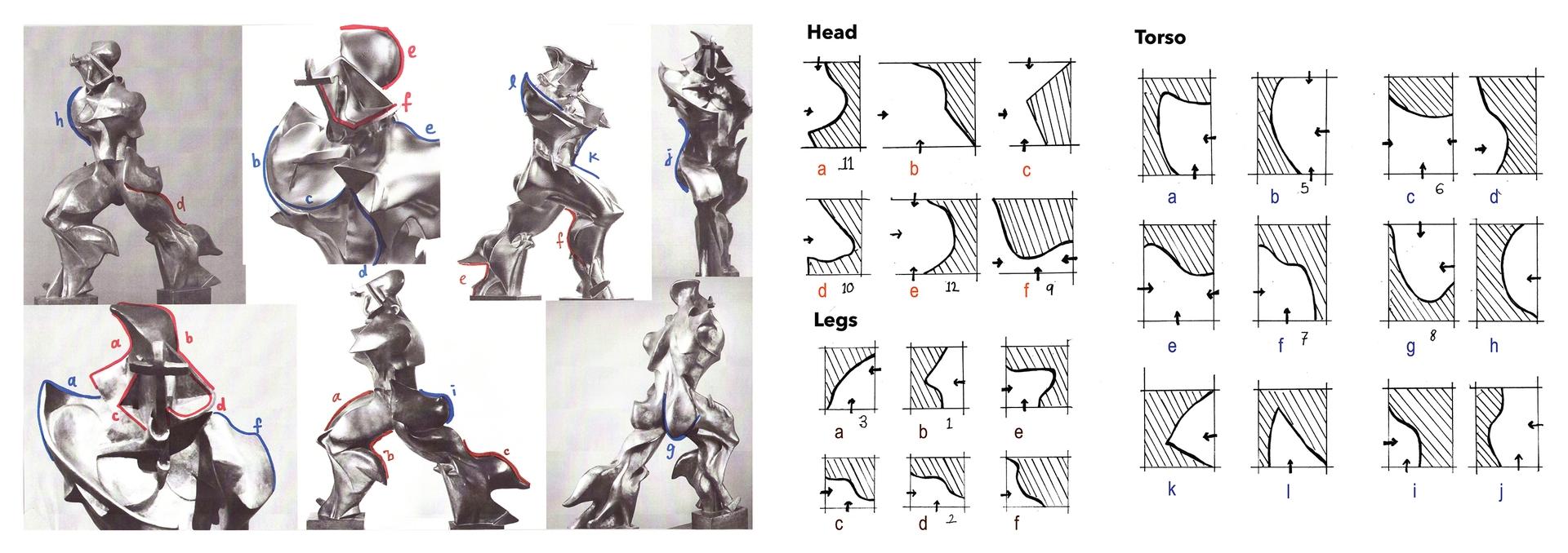 Enlarge Photo: Diagrams (P5). By YOUNG Hoi Yan Sabrina.