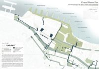 Enlarge Photo: Strategic Master Plan for Central. By CHAN Tsz Yan Natalia; CHAN Sze Wai Cynthia; CONLAN Niamh Helen.