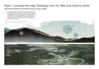 Landscape Knowledge: Challenging