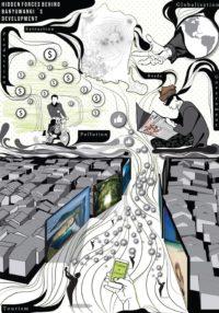 Resource mapping. By CEVALLOS BARRAGAN Francisco Daniel.