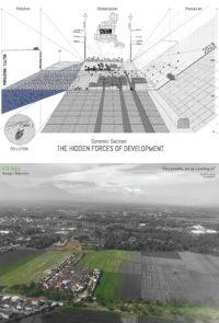 Strategic framework. By CEVALLOS BARRAGAN Francisco Daniel.