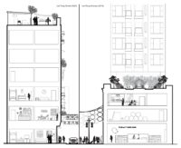 Enlarge Photo: Lee Tung Avenue. By CHUI Kei Ching; CHUI Shin Keng; and PANG Chor Kiu Valerie.