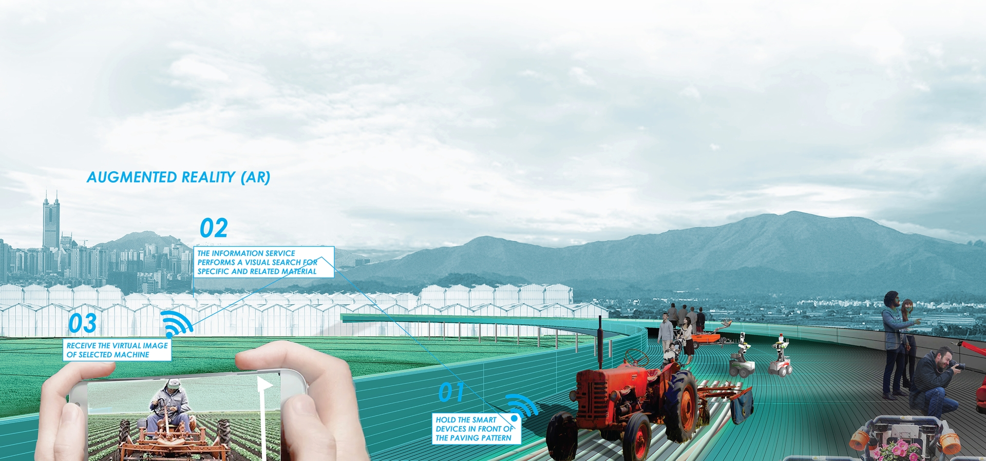 Enlarge Photo: Agri-Tech and