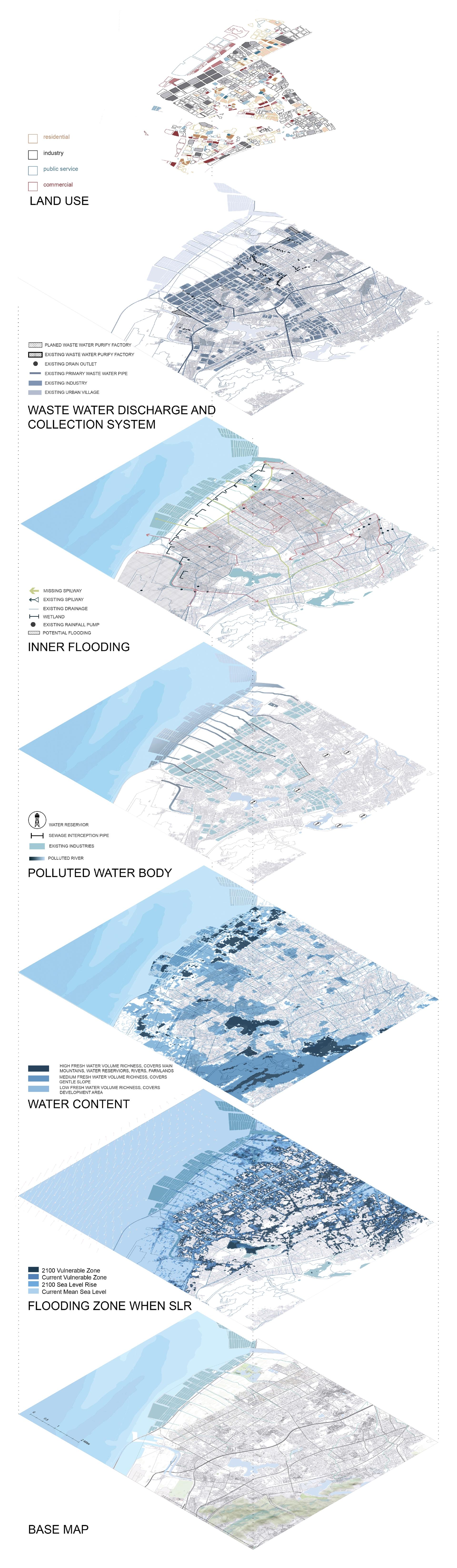 Enlarge Photo: Framework. By XIONG Zhengzheng May.
