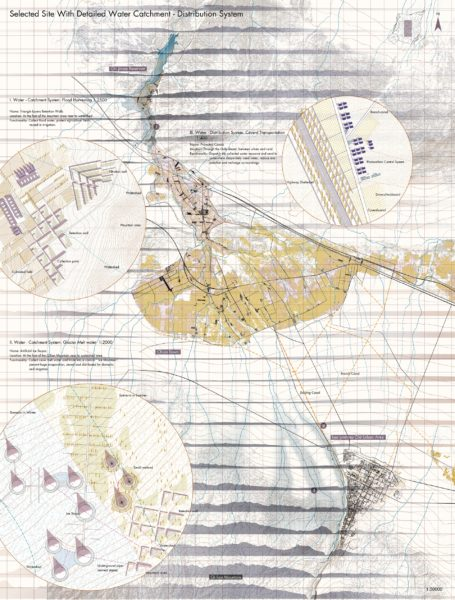 Misfit: Challenging Urban and Landscape Discontinuity 4