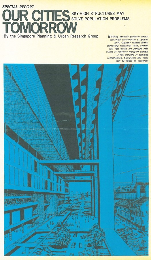Post-War Urban Theories and Modernism in Asia