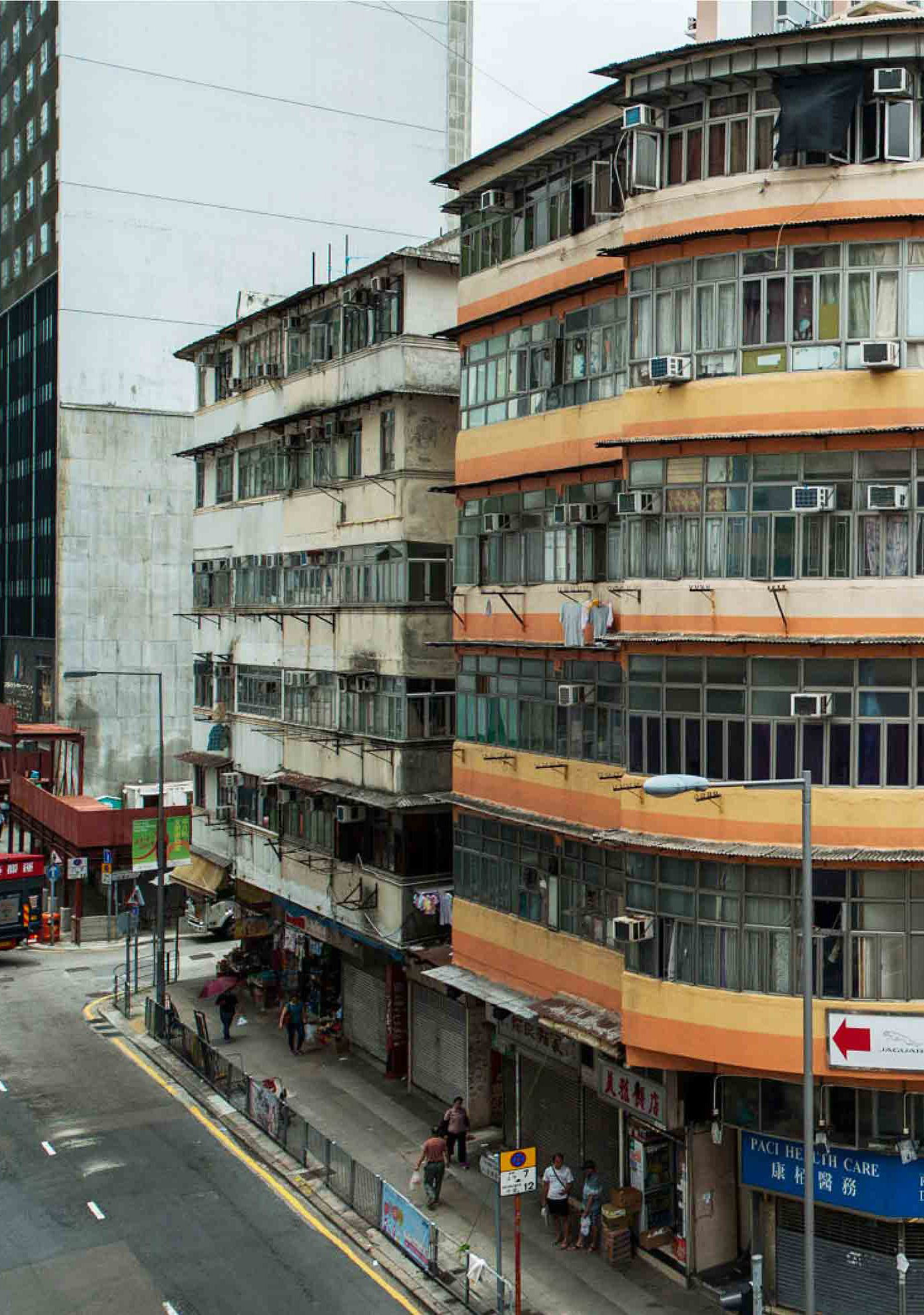 Project Home Improvement – Movable Upgrades and Community Engagement in Hong Kong's Subdivided Units