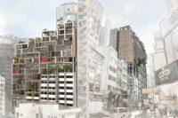 Add-on Housing: Alternative Redevelopment Model for Hong Kong 12