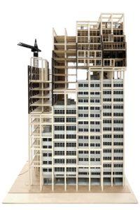 Add-on Housing: Alternative Redevelopment Model for Hong Kong 13