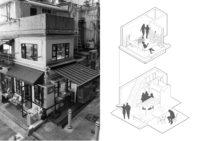 Making Architecture: Shophouse 1