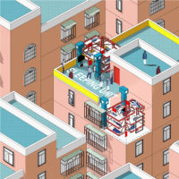 Misused Architecture 3